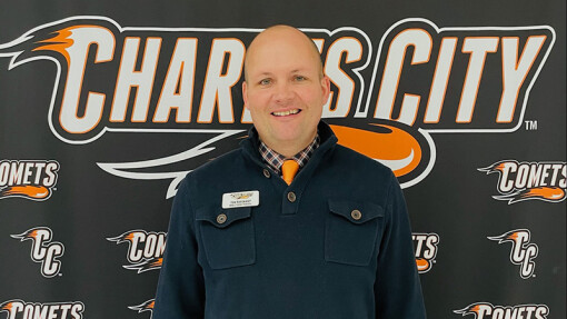 Harskamp named Executive Director of Students Engagement and Leadership